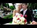Юлия и Максим. Свадебный клип