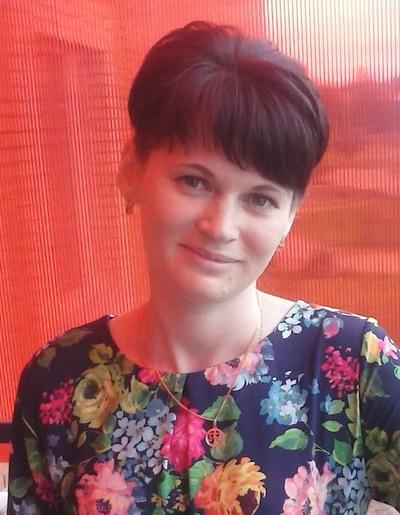 Ирина Осипова, 16 октября 1986, Можга, id207199106