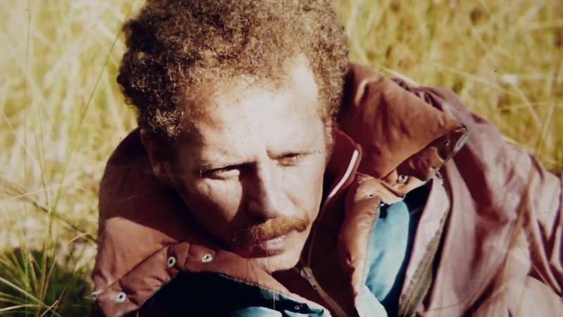 Путь Башкирова - Альпиниста с большой буквы.