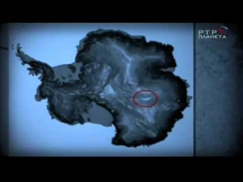 Новая Швабия Секретная база Третьего рейха в Антарктиде