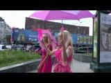 Карина Барби на самом деле брюнетка!