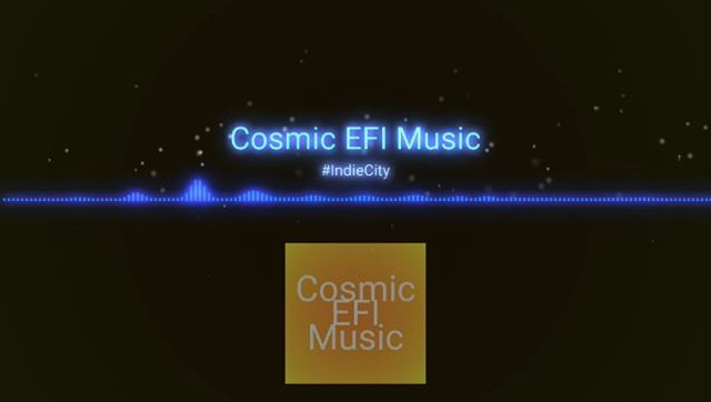 Cosmic_efi_music video