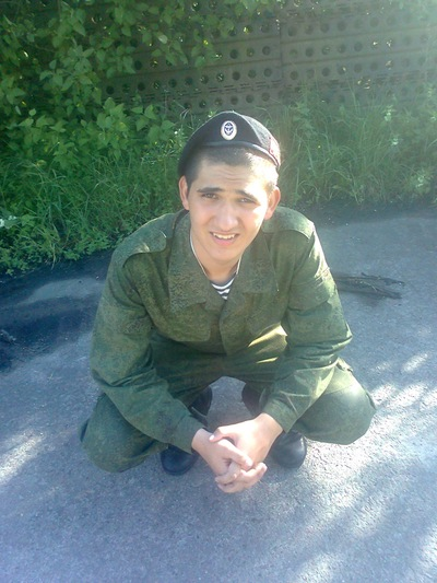 Фанис Сабиров, 23 апреля 1994, Казань, id50618315