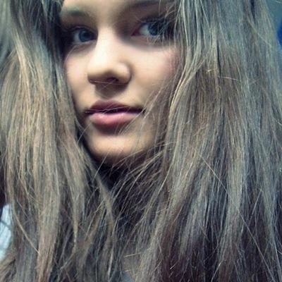 Марьяна Леонова, 18 января 1997, Брянск, id214872344