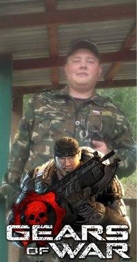Антон Тюхменев