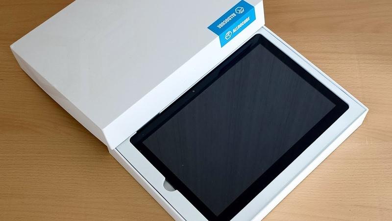 Alldocube Power M3 - недорогой 4G планшет с 10 экраном и хорошей батареей