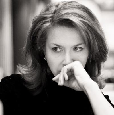 Ольга Дьяконова, 8 января , Москва, id3402928