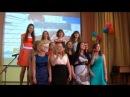 Выпускной концерт 9 А и 9 Б классов. 21.06.2013.