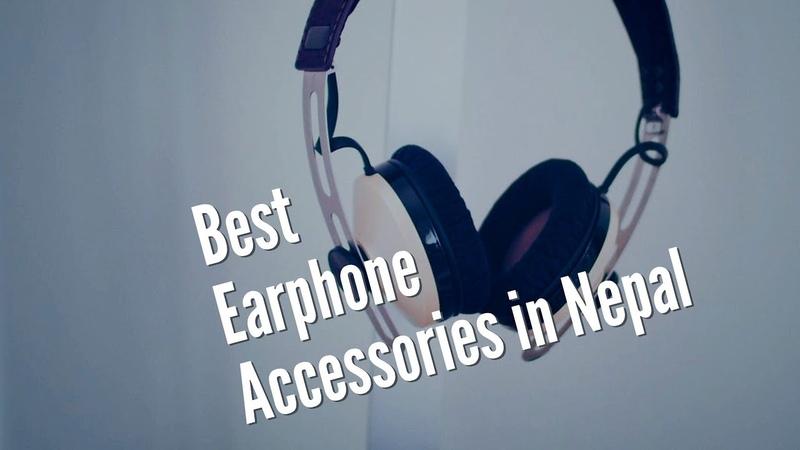 Best headphones price in Nepal to buy earphones in Nepal