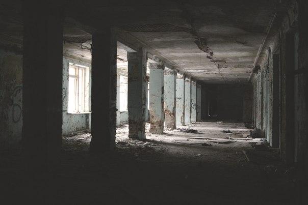 Рязань тюремная больница