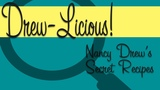 Drew-Licious! Lilac Inn Pies Nancy Drew Games HeR Interactive