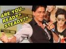1 2 3 4, SRK On Dance Floor