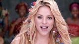 Shakira - Waka Waka (This Time For Africa) Legendado