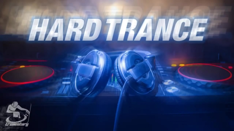 HardTrance Anthems Mixed By Trancetury