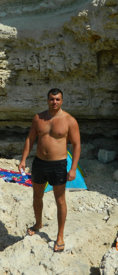 Дмитрий Глазков, 19 августа , Запорожье, id24600363