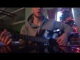 Noize Mc - Кошка (guitar cover)