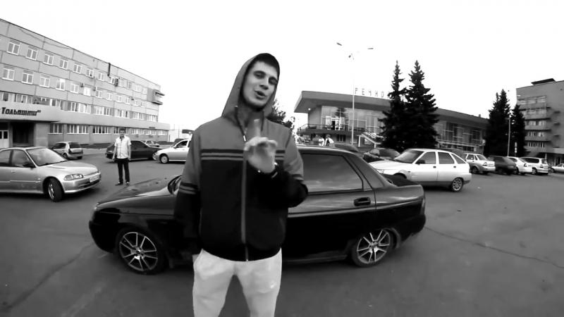 Сережа Местный(ГАмора)- Яд.mp4
