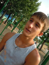Андрюша Адыгеев, 25 декабря 1996, Магнитогорск, id186150239