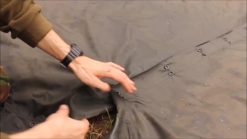 Палатка_Österreich_BH_Zelt_mit_Zubehor_(часть_вторая).mp4