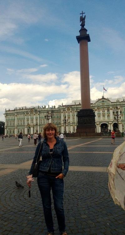 Елена Кондратьева, 18 декабря 1985, Санкт-Петербург, id2383741