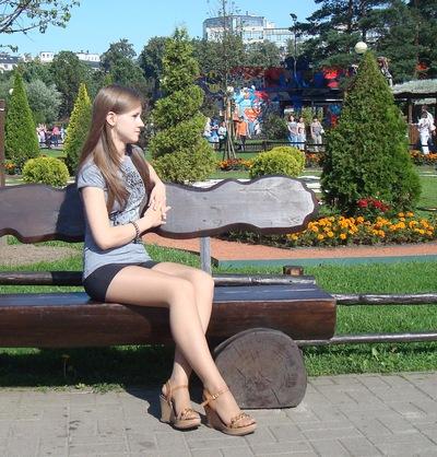 Валерия Никифорова, 18 июня 1991, Смоленск, id96501247