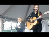 The Stella Sisters (Lennon and Maisy) - A Life That's Good - Miracle On Music Row, Nashville