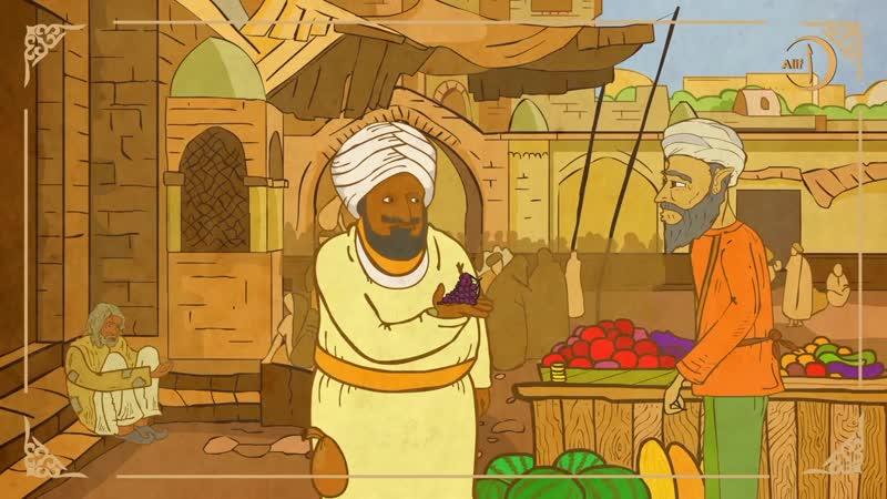 Пророк Юнус (мир ему). Истории для детей