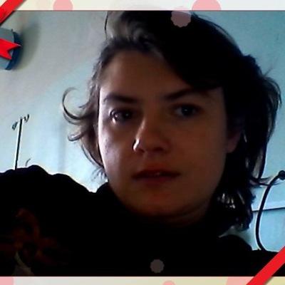 Mariya Ashixmina, 1 декабря 1980, Москва, id201097645