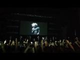 Король и Шут - Последняя Ария Тодда - На краю (Зеленый театр, парк Горького 20.07.18)