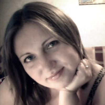 Светлана Лисовая