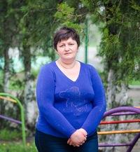 Головенко Ольга (Гулак)