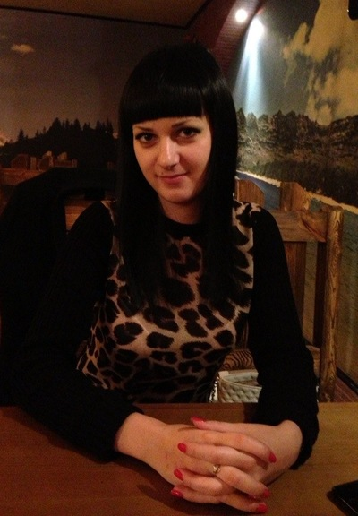 Ольча Шаякбарова, 29 июня 1991, Иркутск, id22646936