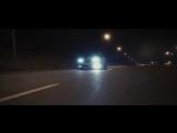 BMW X6 HAMANN оклейка матовым серым винилом от Avery