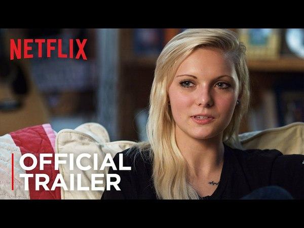 Audrie Daisy Official Trailer HD Netflix