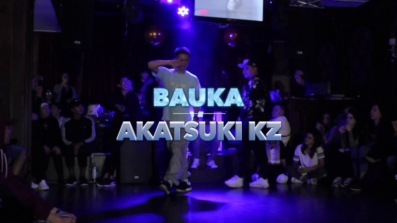 Bauka | Judge Showcase | Immortal Vogue Ball