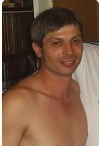 Виталий Ильченко, 8 октября , Алчевск, id220406522