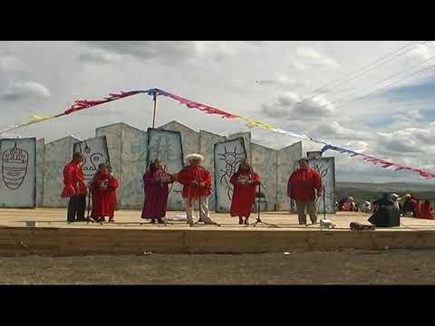Тун пайрам 2007 конкурс семей финал