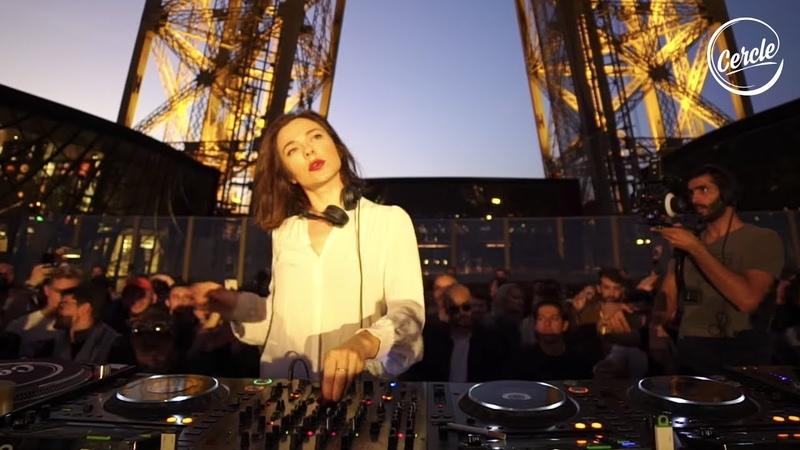 Nina Kraviz @ Tour Eiffel for Cercle