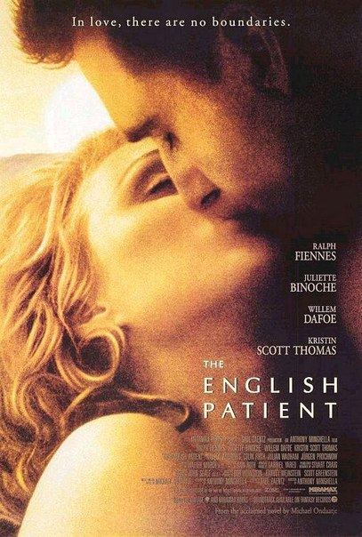 Ver The English Patient (1996) Online