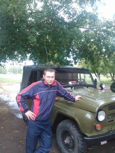 Сергей Вечканов, 11 июня , Оренбург, id23614197
