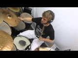 The Killjoy - Insomnium HD Drum Cover by Vizou