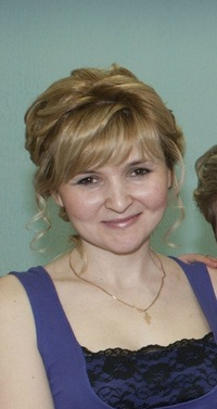 Светлана Рисанова, 12 декабря 1980, Уфа, id52947282