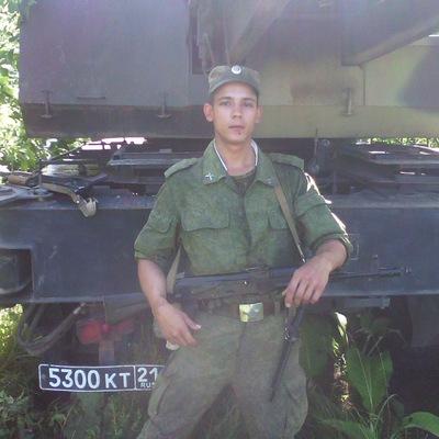 Дима Голубев, id213524643