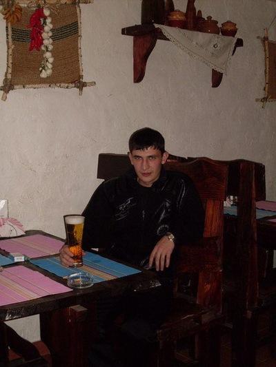 Sergei Vakulenko, 2 апреля , Оренбург, id225552561