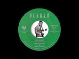 Charles Bradley &amp LaRose Jackson - Luv Jones Dunham 2014 New Soul Funk 45
