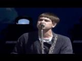 Сплин Любовь идёт по проводам Live, 1996