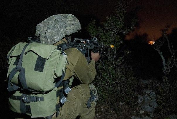 لواء Kfir الاسرائيلي .....חֲטִיבַת כְּפִיר I5YSidn-p_g
