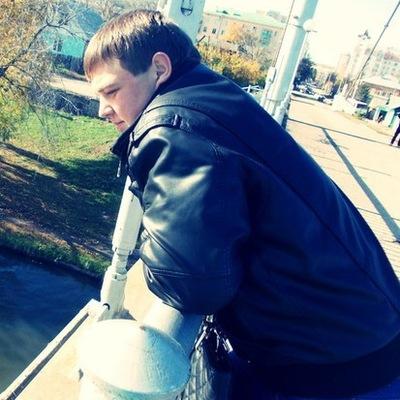 Вадим Амиров, 28 октября 1993, Кузнецк, id194643703