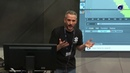 IBC 2018 Rewind: Bob Walmsley (Insydium) – X-Particles: Harnessing the Power of Real World Physics