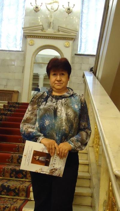 Елена Феоктистова, 21 мая 1962, Трехгорный, id160570185